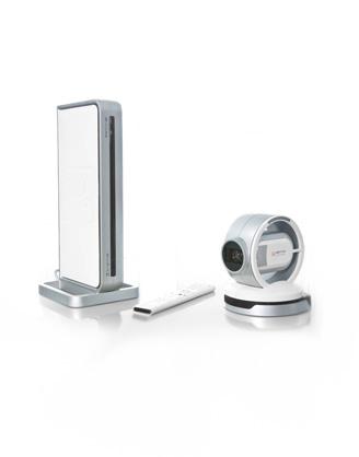 Softech web camera